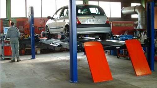 vente véhicules renault dacia 63
