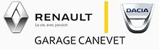 Garage Renault Dacia Cunlhat 63
